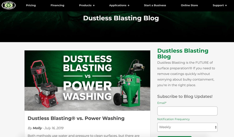 dustless-blasting-blog