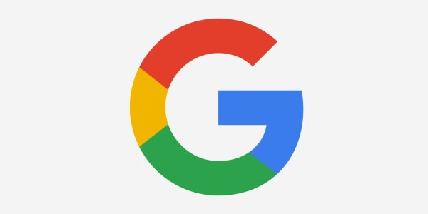 Google mobile app logo launched in 2015