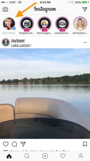instagram-story-home