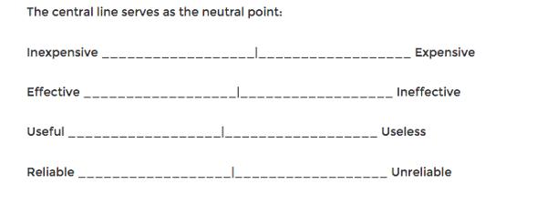 semantic-differential-example
