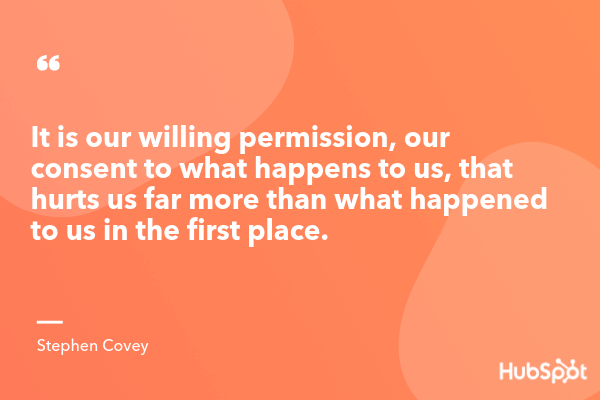 quotes by steven covey