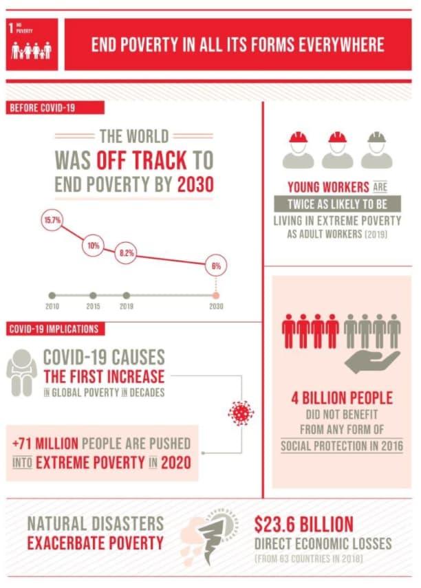 sustainable development infographic