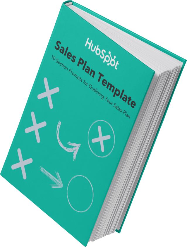 Upgrade Your Sales Playbook With This Framework and Template
