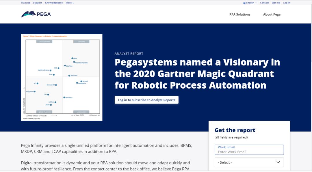 Robotic-Process-Automation-Pega