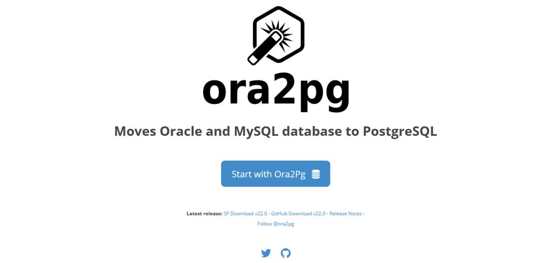 Ora2Pg, herramienta para la migración de datos