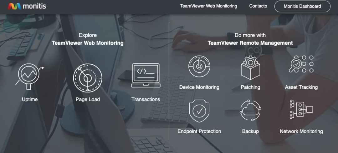 Monitis, herramienta para optimizar la velocidad de carga web