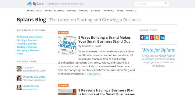 17 Blogs Successful Entrepreneurs Should Follow  Hubstaff Blog