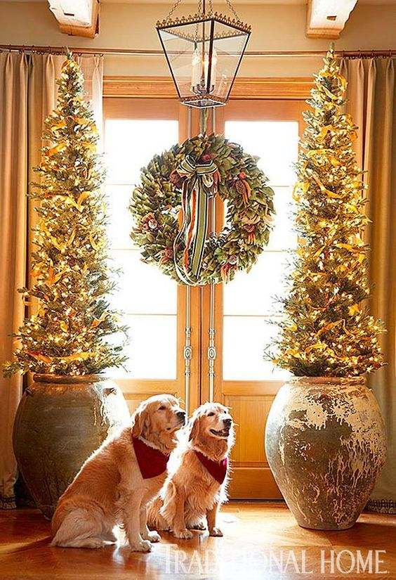 Holiday How To Deck Your Halls The Artful Lifestyle Blog