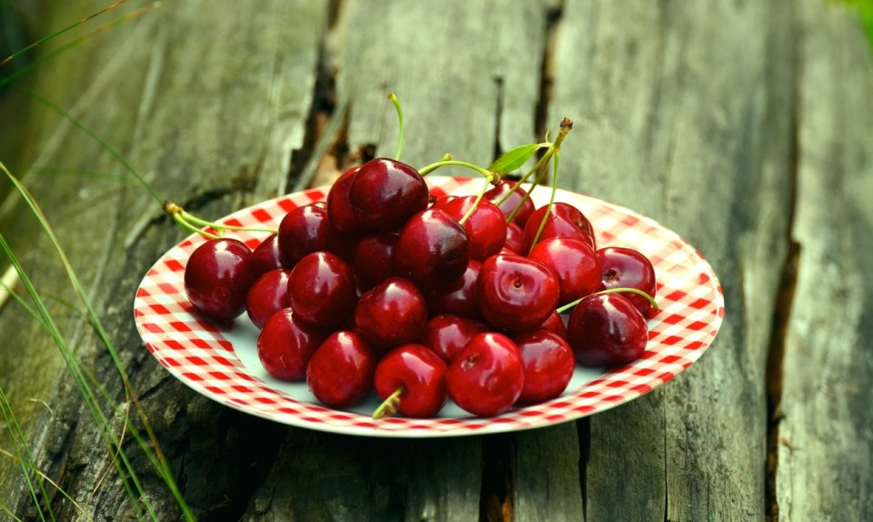 Drink Tart Cherry Juice For Lower Blood Pressure | humanOS me