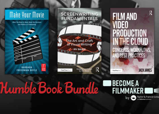 Become a Filmmaker Blog