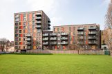 Spacious two double bedroom seventh floor apartment, Stainsby Road, E14