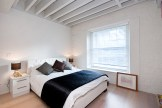 Two Bedroom Authentic Warehouse Loft Apartment, City, E1