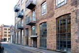 One Bedroom Warehouse Conversion, Garrett Street, EC1