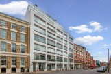True Loft Living in Clerkenwell in One Bedroom Apartment, Paramount, EC1