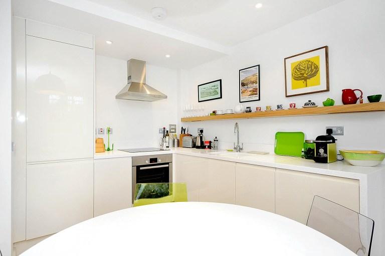 Superb and Very Unique Duplex One Bedroom Apartment, Hardwick Street, EC1