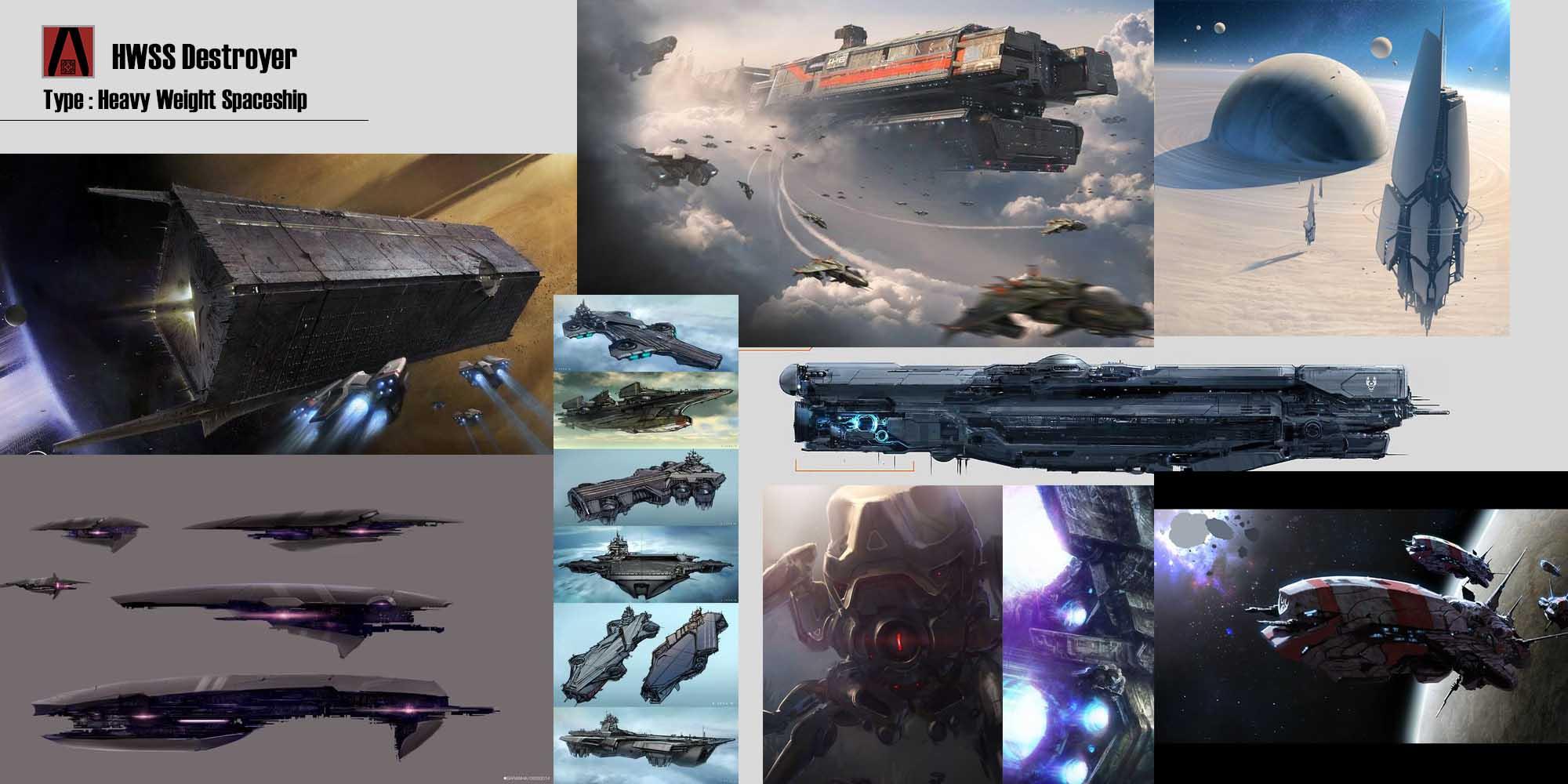 Kitbashing Spaceship Modeling Guide Tips And Tricks - Spaceship design game