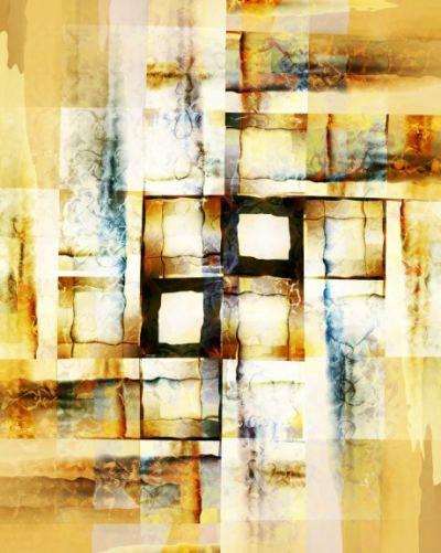 Shuttered Windows by Susan Chambless