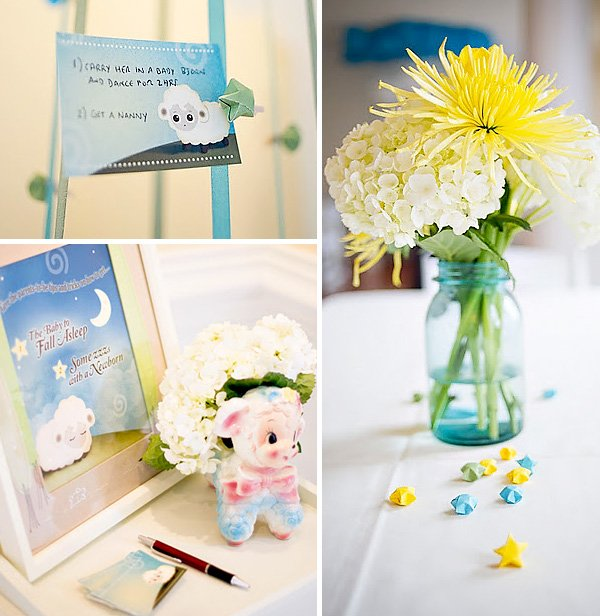 Online Cute Little Sheep With Rhinestone Decoration Candle Baby Shower Baptism Party Favor Children Birthday Gift Present Aliexpress Mobile