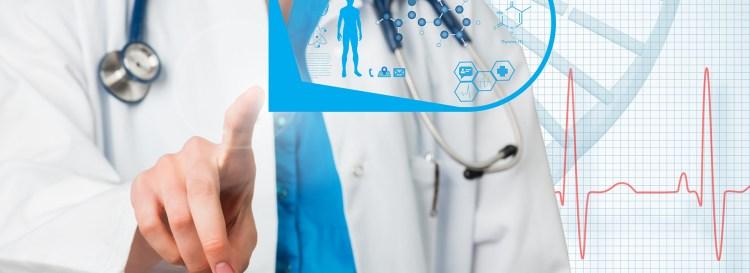futuro da tecnologia na saúde