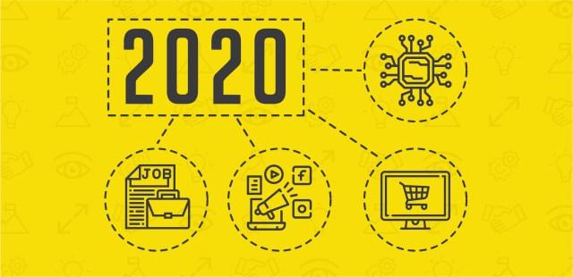 Material Handling Industry in 2020
