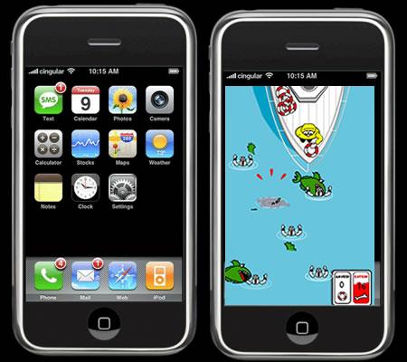 Latest 3G iPhone