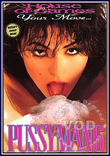 Pussyman6 Cover via HotMovies