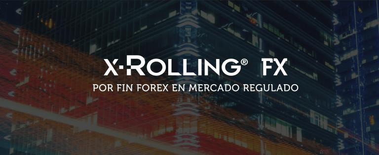 xRolling FX de MEFF