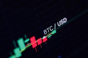 Forex BTC/USD