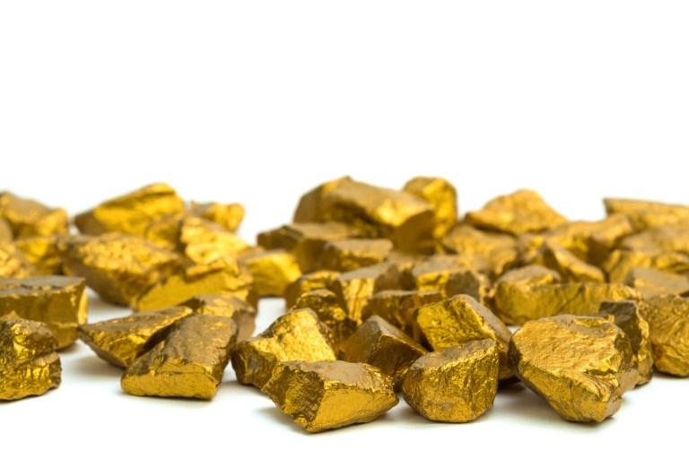 Blog de trading: Análisis gráfico del oro después de la reunión de la FED