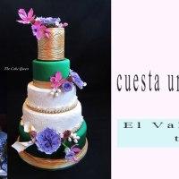 ¿Cuánto vale una tarta?. la situación actual del mundo de la repostería creativa y el sugarcraft en España