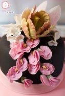 Bouquet Magnolias1