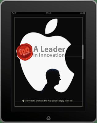 紀念Steve Jobs, 免費下載iPad電子書!