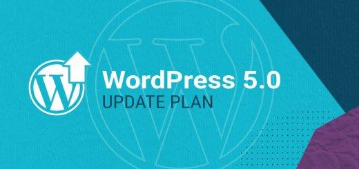 WordPress 5.0 升級時機