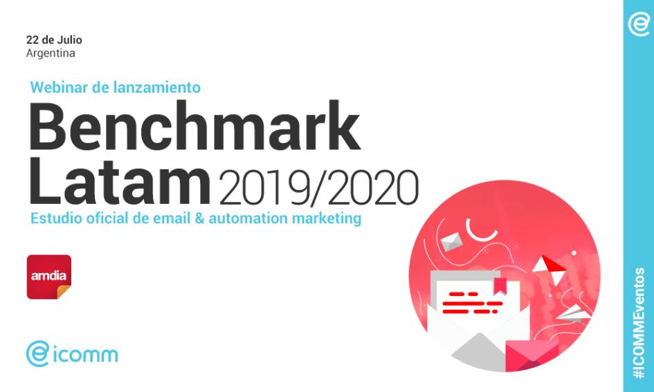 benchmark ICOMM 2020