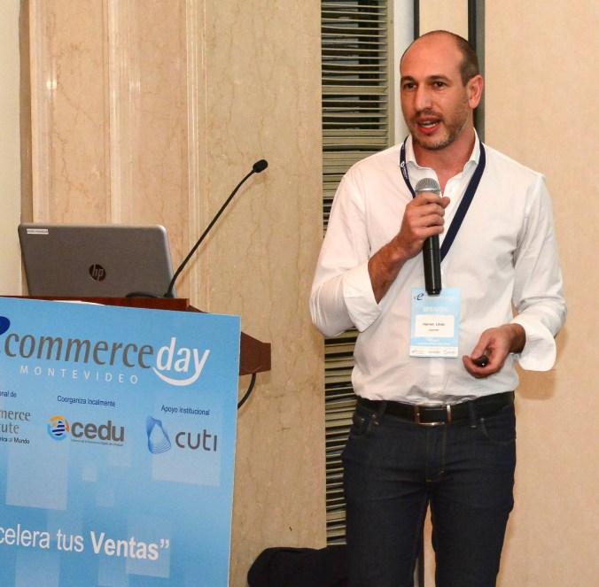 eCommerce Day Uruguay ICOMMKT