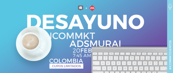 ICOMMKT Colombia