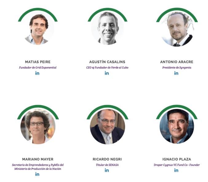 ICOMMKT Oradores Argentina Vision 2020