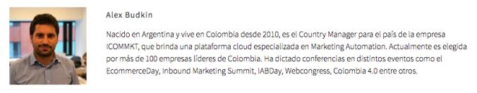 ICOMMKT Colombia