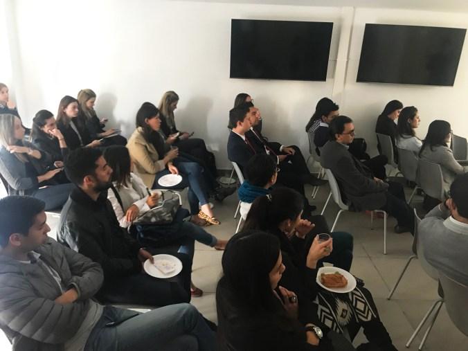 ICOMMKT workshop Colombia