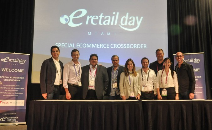 ICOMM sponsor y speaker del eRetail Day Miami 2017