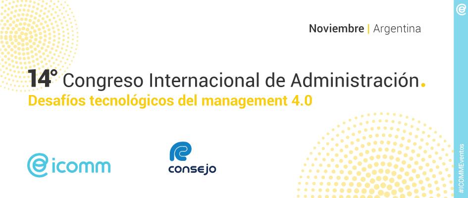 ICOMM Congreso Ciencias Económicas