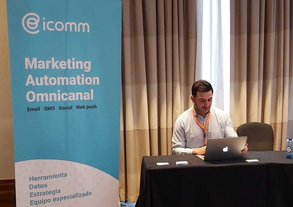 ICOMM eCommerce Tour Valencia 2020