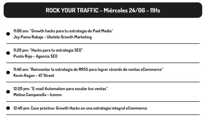 24 icomm growth marketing week