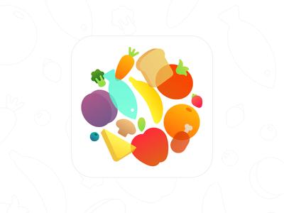 https://dribbble.com/shots/2685042-Food-App-Icon