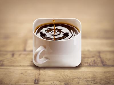 https://dribbble.com/shots/2446863-iOS-Coffee-Icon