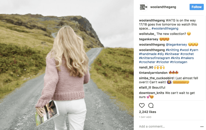 why instagram marketing is important for brands engagement