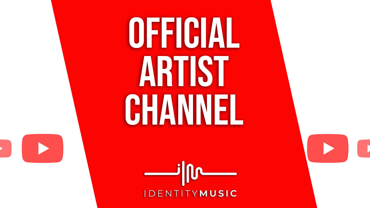 YouTube Official Artist Channels