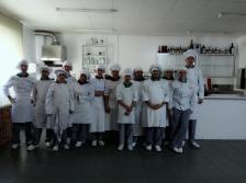 2º Dirección de Cocina. Grado Superior