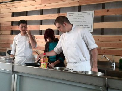 showcooking1