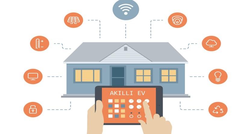 Basit Arduino ile Akıllı Ev Otomasyonu Yapımı